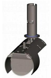 Kiltin tilbyder at indbygge rottespærre i kloaksystem